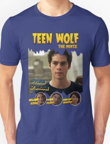 Teen Wolf Old Comic [Stilinski] Unisex T-Shirt