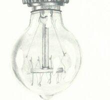 Bright Idea Sticker