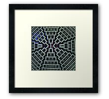 Corporate Freedoms Framed Print