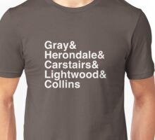The Infernal Devices: & Unisex T-Shirt
