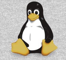 Linux Swag Kids Clothes