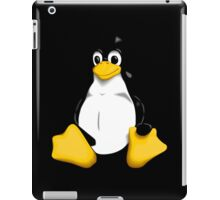 Linux Swag iPad Case/Skin