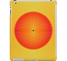 Citrus Sphere iPad Case/Skin