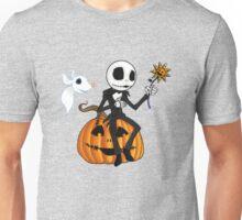 Jack and Zero Unisex T-Shirt