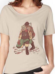 Sleeper Women's Relaxed Fit T-Shirt