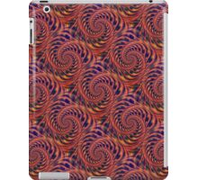 Spiral Ladder Tiled iPad Case/Skin