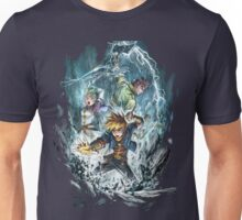 Dark Dawn heroes Unisex T-Shirt