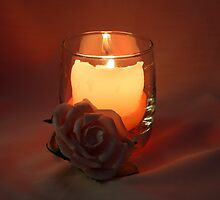 CandleLight by AnnDixon