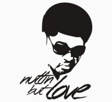 ''Nuttin but Love'' Black by DaCompany
