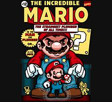 Incredible Mario T-Shirt