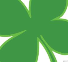 St Patrick's Kiss Me Im Irish Sticker