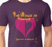 Prince of Heart Unisex T-Shirt