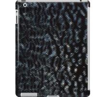 Urban abstraction iPad Case/Skin