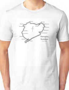 Etymology of the 'Ring Unisex T-Shirt