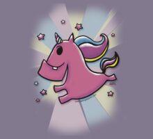 Super Fabulous Unicorn! Kids Tee