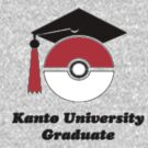 University of Kanto by hazzaclothing