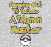 Pokemon Master by GrandClothing
