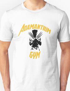 Gym - Logan T-Shirt