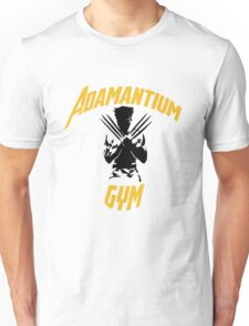 Gym - Logan Unisex T-Shirt