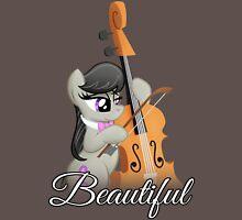 Beautiful Octavia Tshirt (My Little Pony: Friendship is Magic) Unisex T-Shirt