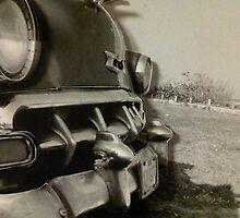untitled car stills by BlancheBlagden