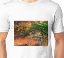 A smattering of  leaves T-Shirt