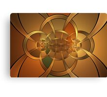 Portals 1 Canvas Print
