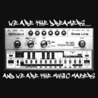Roland 303 Machine Acid House by RudieSeventyOne