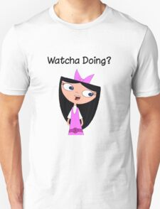 Phineas and Ferb - Isabella T-Shirt
