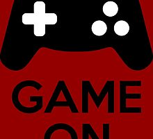 Game On by Kreativista