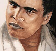 The Greatest by Lynda Harris
