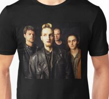 HOT MAD SEASON ROCK BAND A Unisex T-Shirt