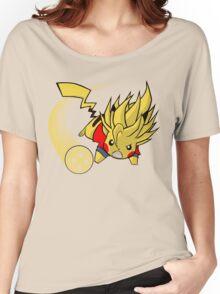 Goikachu Women's Relaxed Fit T-Shirt