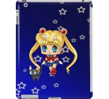Chibi Sailor Moon iPad Case/Skin