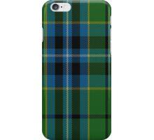 02413 Dick Tartan Fabric Print Iphone Case iPhone Case/Skin
