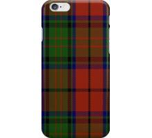02414 Dickie Tartan Fabric Print Iphone Case iPhone Case/Skin