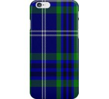 02416 Dickson (Kirkcudbrightshire) Tartan Fabric Print Iphone Case iPhone Case/Skin