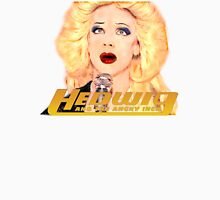 Hedwig and the Angry Inch Womens Fitted T-Shirt