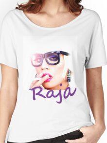 Raja Gemini Women's Relaxed Fit T-Shirt
