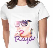 Raja Gemini Womens Fitted T-Shirt