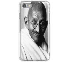 Ghandi iPhone Case/Skin