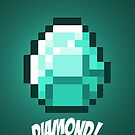 Diamond! - Minecraft by Harry Martin