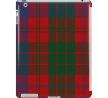 10020 Ross Clan/Family Tartan Fabric Print Ipad Case iPad Case/Skin