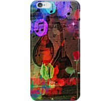 this is your moment iPhone Case/Skin