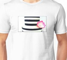Gorgeous Striped Cake Unisex T-Shirt