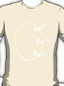 Leonard's Ferrous Wheel T-Shirt