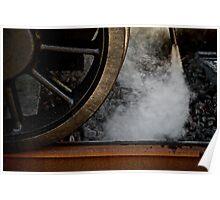 Steam Poster
