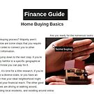 Finance Guide by vanessaelizebet