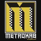 Blade Runner- MetroKab by MetroKab