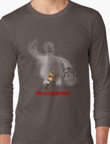 The MILKMAN Conspiracy Long Sleeve T-Shirt